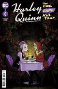 Harley Quinn The Animated Series The Eat Bang Kill Tour #3 (of 6) Cvr A Max Sarin (MR)