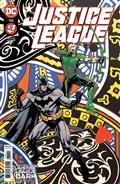 Justice League #70 Cvr A Yanick Paquette