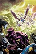 Suicide Squad #10 Cvr A Eduardo Pansica Julio Ferreira & Marcelo Maiolo