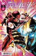 Flash #776 Cvr A Brandon Peterson