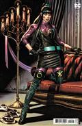 Joker #9 Cvr B Mico Suyan Punchline Connecting Var
