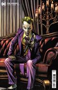 Joker #9 Cvr C Mico Suyan Joker Connecting Var