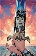 Wonder Woman #781 Cvr A Terry Dodson & Rachel Dodson