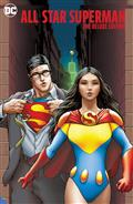 All Star Superman The Deluxe Edition HC