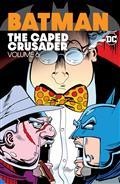 Batman The Caped Crusader TP Vol 06