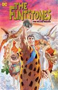 Flintstones The Deluxe Edition HC