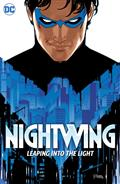 Nightwing (2021) HC Vol 01 Leaping Into The Light