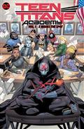 Teen Titans Academy HC Vol 01 X Marks The Spot