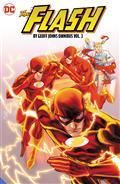 Flash By Geoff Johns Omnibus HC Vol 03