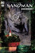 Sandman The Deluxe Edition HC Book 05 (MR)