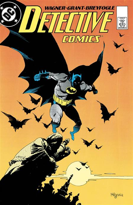 BATMAN THE CAPED CRUSADER HC VOL 01 *Special Discount*