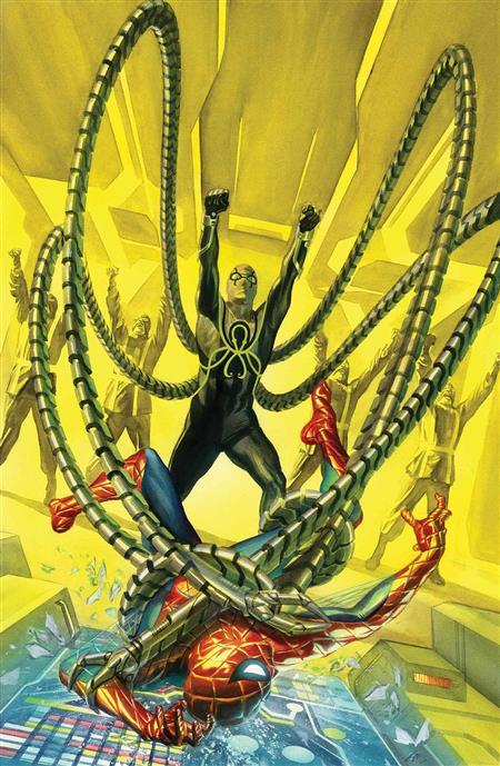 AMAZING SPIDER-MAN #29 SE