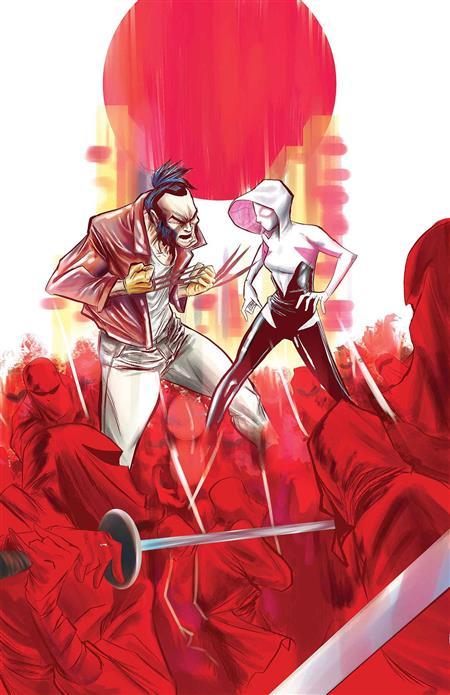 SPIDER-GWEN #21 *Special Discount*
