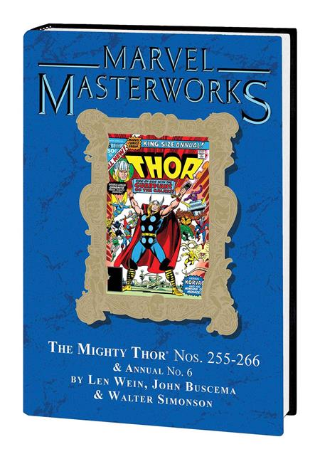 MMW MIGHTY THOR HC VOL 16 DM VAR ED 251 *Special Discount*