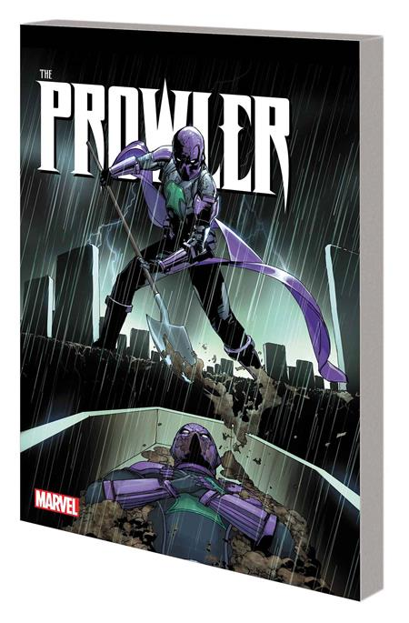 PROWLER TP VOL 01 CLONE CONSPIRACY *Special Discount*
