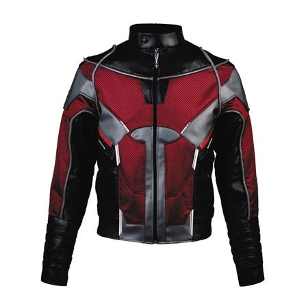 CIVIL WAR ANT-MAN INSPIRED JACKET LG (Net) (C: 0-1-2)