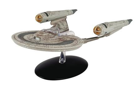 STAR TREK STARSHIPS SPECIAL #12 USS FRANKLIN NX-326 (C: 0-1-