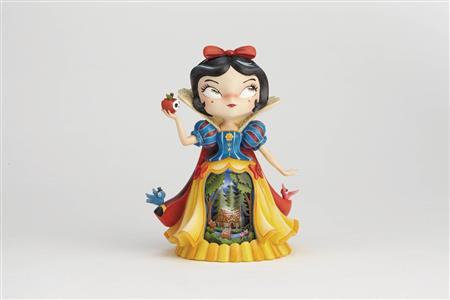 MISS MINDY SNOW WHITE DIORAMA FIG (C: 1-1-1)