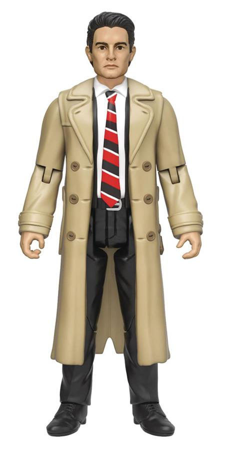 FUNKO TWIN PEAKS AGENT DALE COOPER ACTION FIGURE (C: 1-1-2)