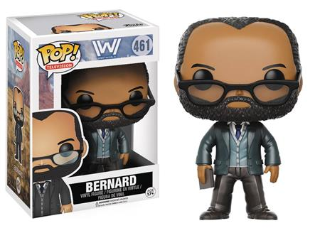 POP WESTWORLD BERNARD LOWE VINYL FIG (C: 1-0-2)