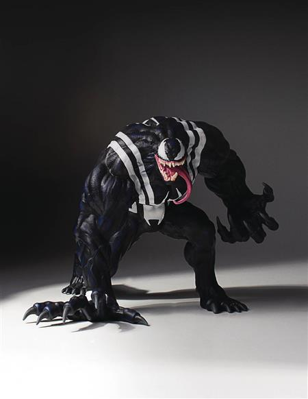 MARVEL VENOM COLLECTORS GALLERY STATUE (Net) (C: 1-1-2)