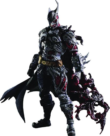DC COMICS VARIANT PAK BATMAN ROGUES GALLERY TWO FACE (C: 1-1