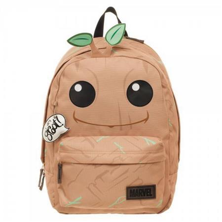 GUARDIANS OF THE GALAXY BABY GROOT BACKPACK (C: 1-0-2)
