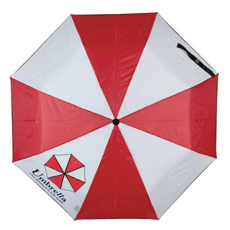 RESIDENT EVIL UMBRELLA CORPORATION UMBRELLA (C: 1-0-2)