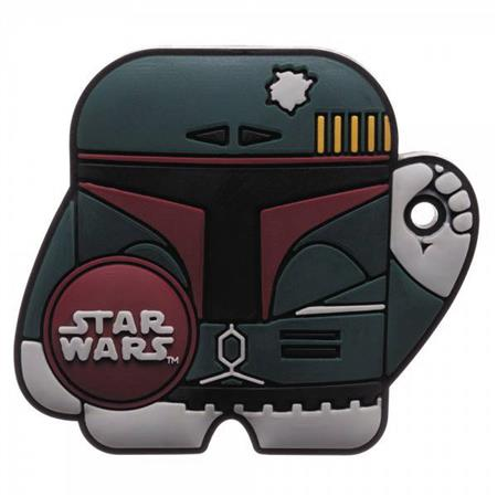 STAR WARS FOUNDMI BLUETOOTH TRACKER BOBA FETT 3PK (Net) (C: