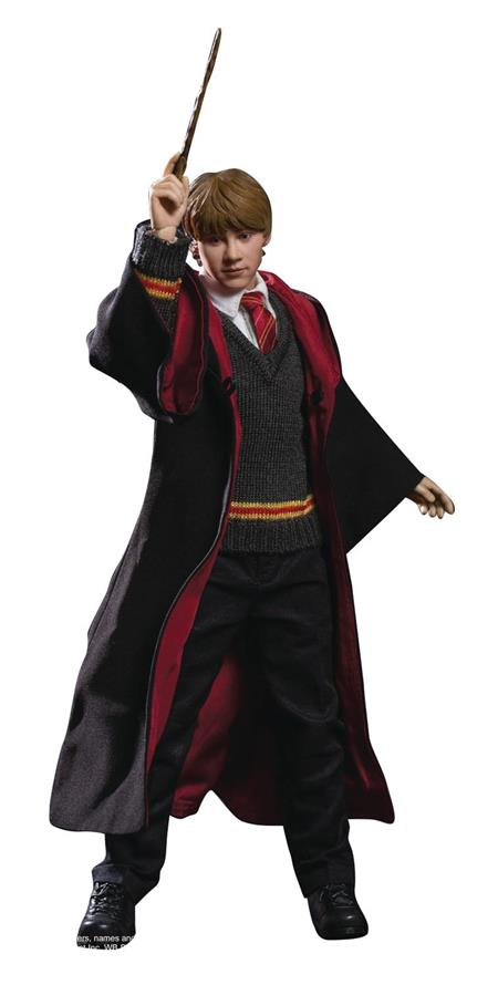 HP THE PRISONER OF AZKABAN RON WEASLEY 1/6 AF TEEN VER (Net)