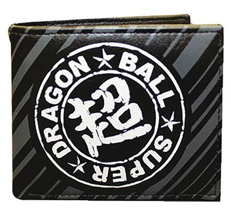 DRAGONBALL SUPER ICON WALLET (C: 1-1-2)