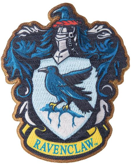 HARRY POTTER RAVENCLAW PATCH (C: 1-1-2)