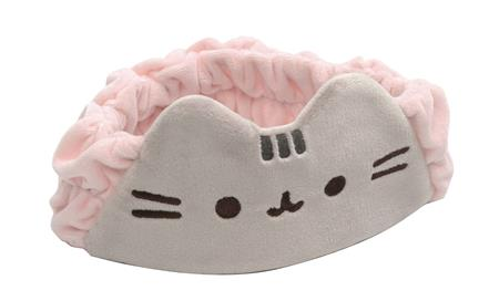PUSHEEN PLUSH SPA HEADBAND (C: 1-1-2)