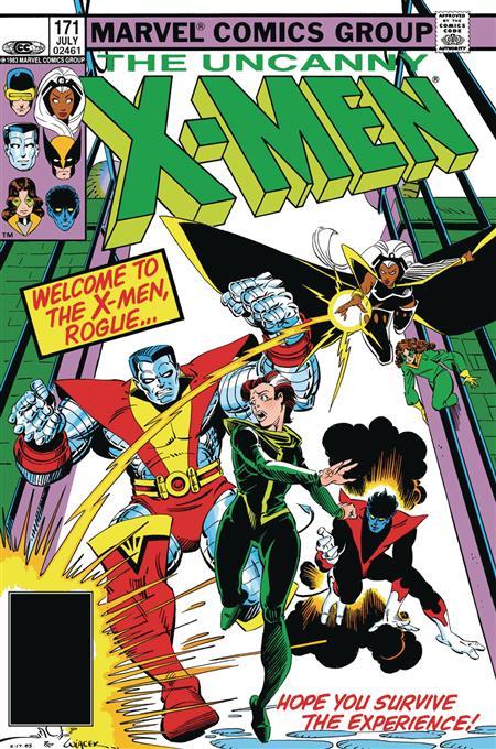 TRUE BELIEVERS X-MEN SOULDSWORD #1