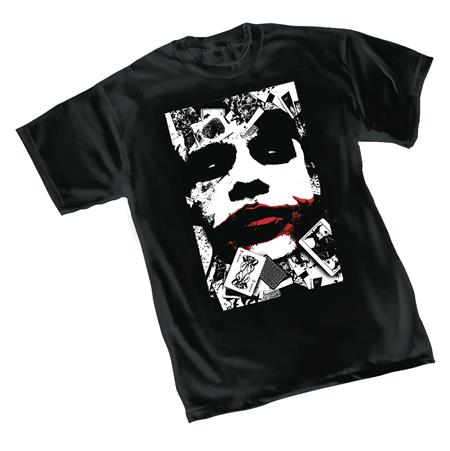 JOKER EYES FOR YOU T/S XXL (C: 1-1-0)