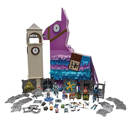 FORTNITE S1 FIGURE PACK JUMBO LLAMA LOOT PINATA (C: 1-1-2)