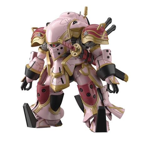 PROJ SAKURA WARS SPIRICLE STRIKER MUGEN SAKURA 1/24 MDL KIT