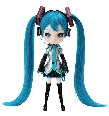 HATSUNE MIKU COLLECTION DOLL SERIES COMPLETE DOLL (C: 1-1-2)