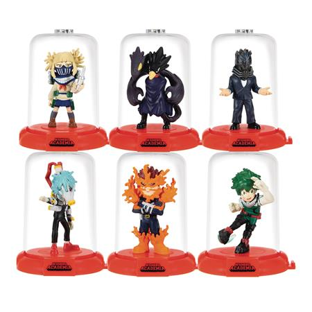 DOMEZ MY HERO ACADEMIA SERIES2 18PC FIGURE DS (C: 1-1-2)