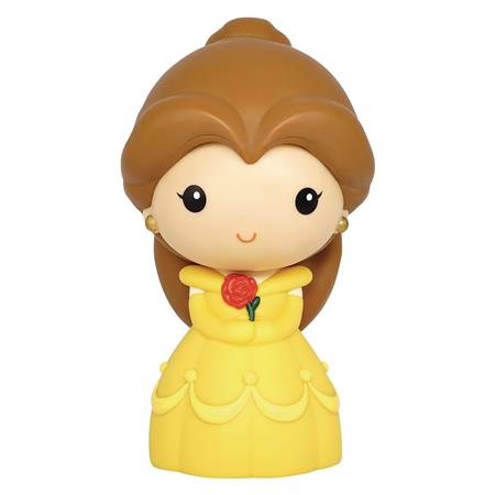 BEAUTY AND THE BEAST PRINCESS BELLE PVC BANK (C: 1-1-2)
