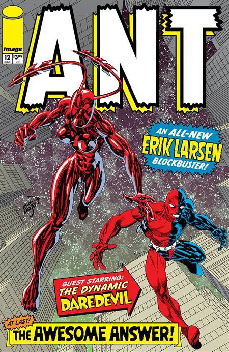 ANT #12 CVR A LARSEN