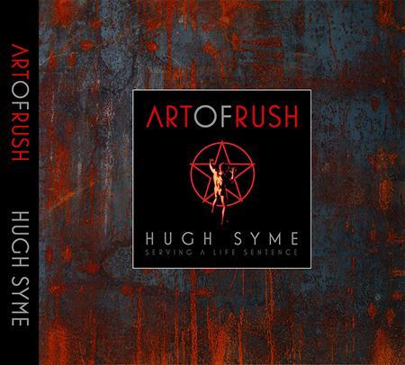 ART OF RUSH SERVING A LIFE SENTENCE HC (C: 0-1-1)