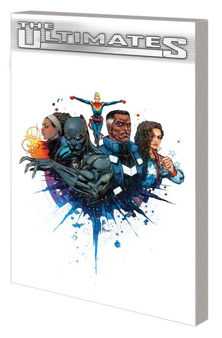 ULTIMATES BY EWING COMPLETE COLLECTION TP