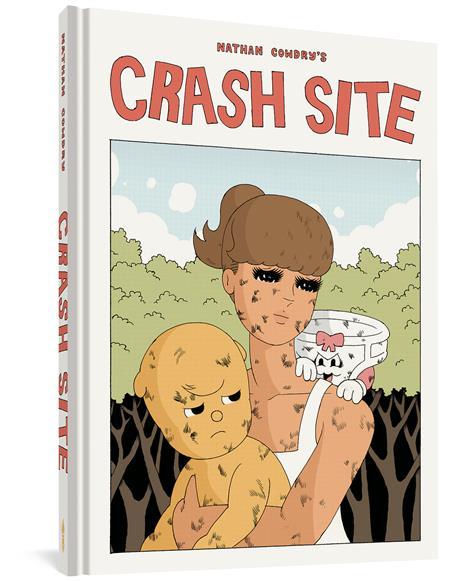 CRASH SITE HC