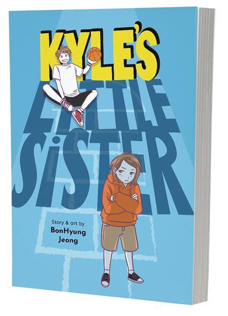 KYLES LITTLE SISTER GN (C: 0-1-2)