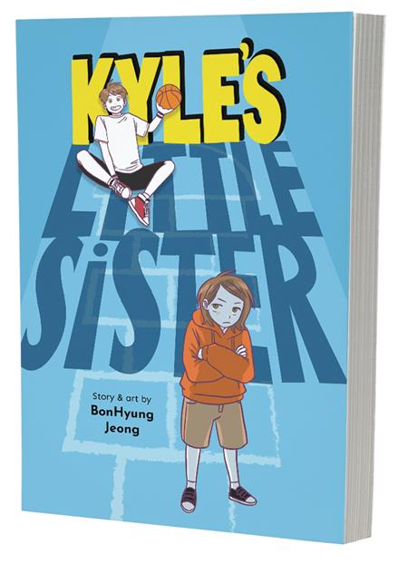 KYLES LITTLE SISTER HC (C: 0-1-2)