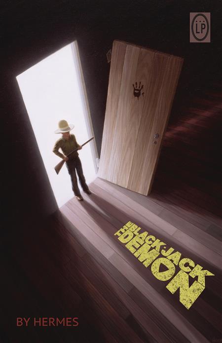 BLACK JACK DEMON #1 (MR)