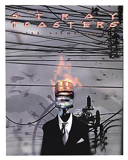 STRAY TOASTERS TP (C: 1-1-2)