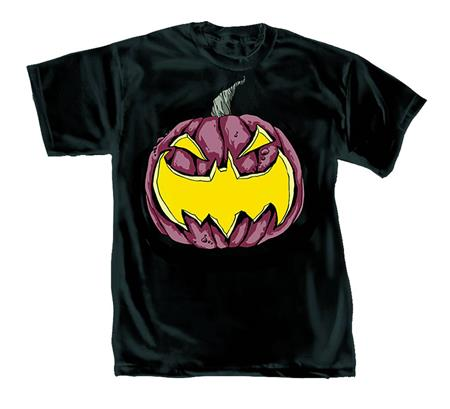 BATMAN LONG HALLOWEEN BY SALE T/S LG (C: 1-1-0)