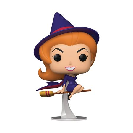 POP BEWITCHED SAMANTHA STEPHENS AS WITCH VIN FIG (C: 1-1-2)